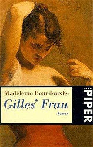 "Madeleine Bourdouxhe ""Gilles' Frau"""