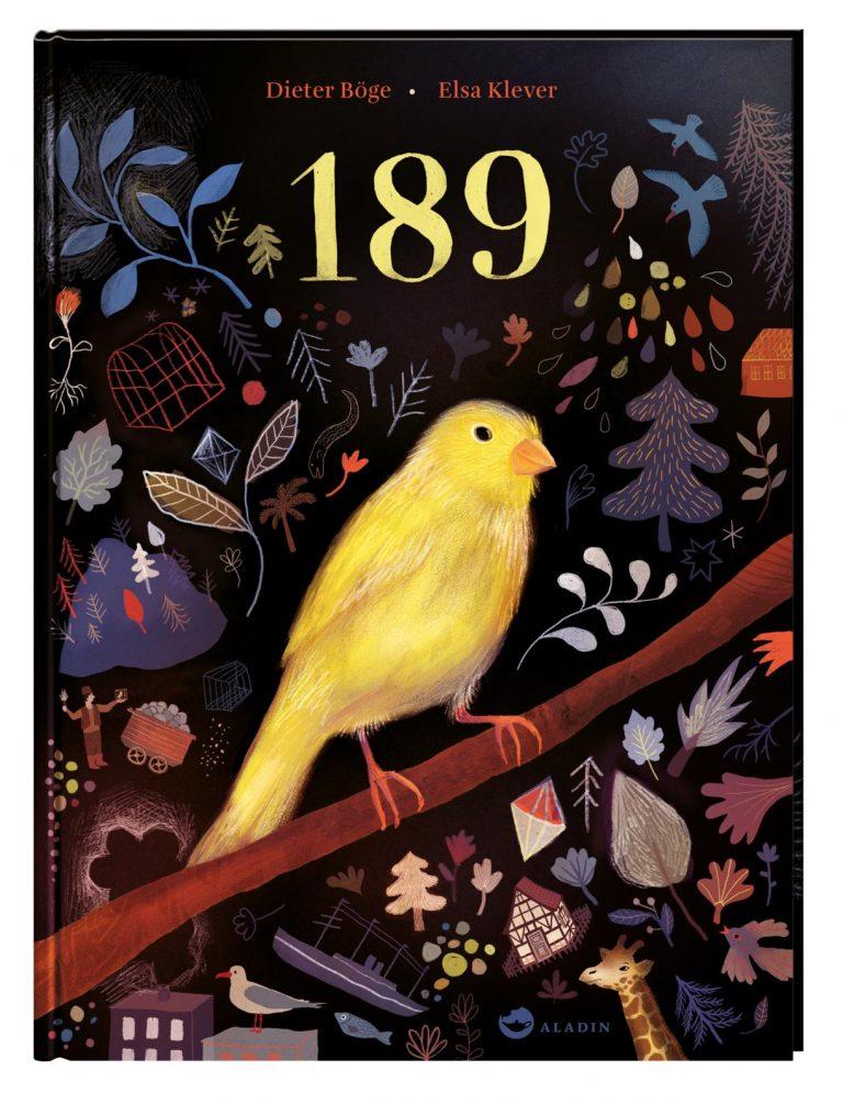 "Dieter Böge ""189"""