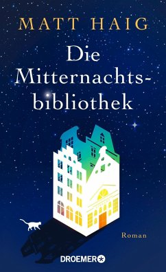 """Matt Haig """"Die Mitternachtsbibliothek"""""""