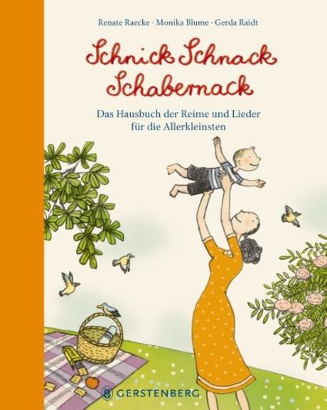 "Renate Raecke, Monika Blume ""Schnick Schnack Schabernack"""