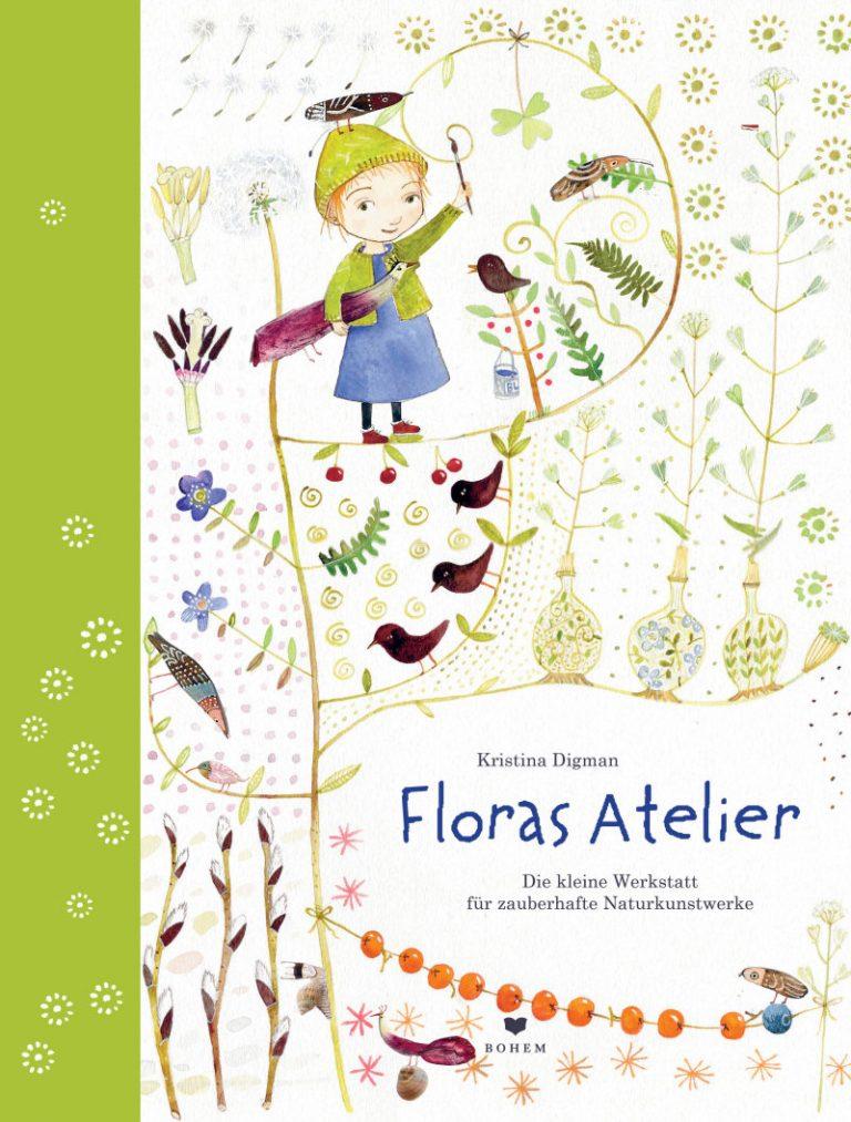 "Kristina Didman ""Floras Atelier"""
