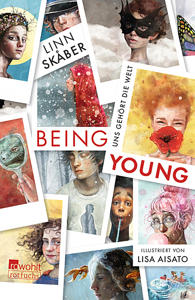 "Linn Skåber ""Being Young – Uns gehört die Welt"""