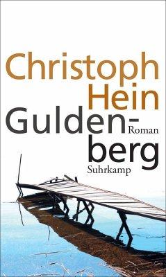 "Christoph Hein ""Guldenberg"""