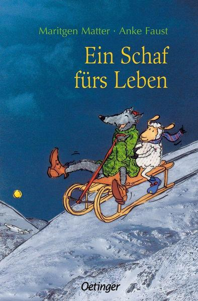 """Maritgen Matter """"Ein Schaf fürs Leben"""""""